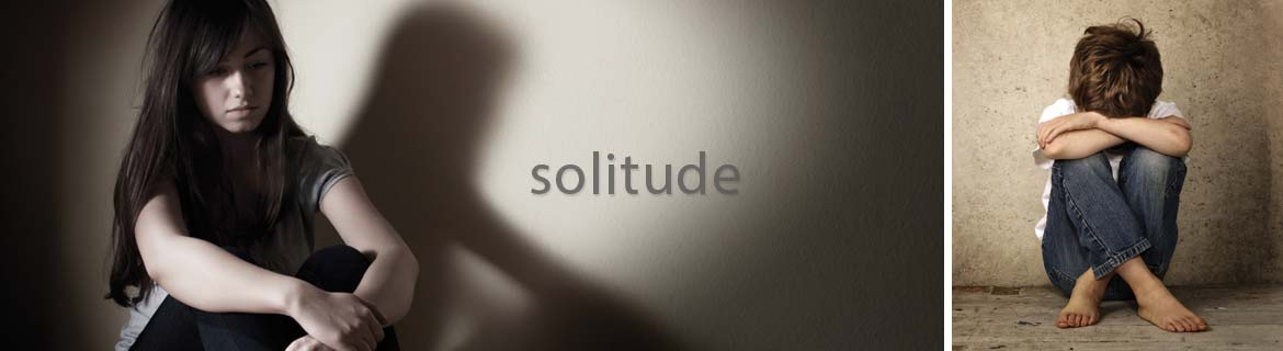 psychologue et solitude